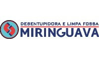 Logo de Desentupidora e Limpa Fossa Miringuava