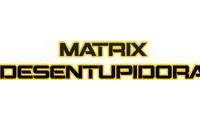 Logo de Matrix Desentupidora e Dedetizadora em Parque Arariba