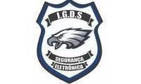 Logo de I.G.D.S Segurança Eletrônica