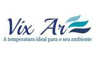 Logo de Vix Ar Climatização