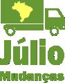 Júlio César - Mudanças para Todo O Brasil 24h