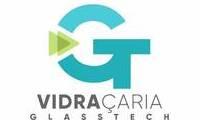 Logo de Vidraçaria Glass Tech em Caixa D'Água
