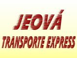 Jeová Transporte Express
