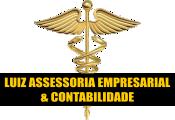 Luiz Assessoria Empresarial & Contabilidade