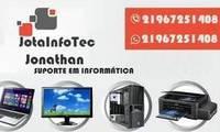 Logo de Jonathan Técnico em Informática em Higienópolis