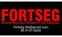 Logo de Fortseg Segurança Eletrônica E Automação em Parque Sul