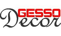 Logo de Gesso Decor