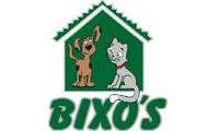 Logo de Clínica Veterinária e Petshop Bixo's - Boa Viagem em Boa Viagem