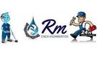 RM Detector De Vazamentos