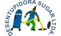 Logo Desentupidora Sugar