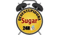 Logo de Desentupidora Sugar em Quintino Bocaiúva