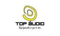 Logo de Top Áudio em Bom Futuro