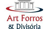 Logo Art Forro E Divisória em Guamá