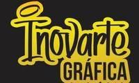 Logo de INOVARTE - Gráfica & Comunicação Visual em Samambaia Sul (Samambaia)