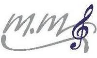 Logo de Moraes Music School em Barra da Tijuca