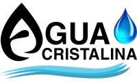 Logo de Água Cristalina - Caminhão Pipa em Rio Branco em Vila da Amizade