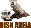 Disk Areia