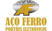 Logo de Af Aço Ferro em Jardim Santo Antônio