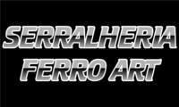 Logo de Serralheria Ferr Art em Jardim Campo Grande