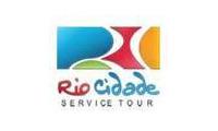 Logo de Rio Cidade Service Tour em Bonsucesso
