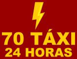 70 Táxi 24horas