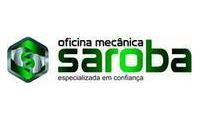 Logo de Oficina Saroba em João Paulo
