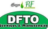 Logo de DFTO Serviços & Manutenção ,GELADEIRA   ,MAQUINA DE LAVAR ,MICRO ONDAS   ONDAS