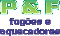 P&F Fogões Aquecedores Manutenção E Serviços, em Maracanã