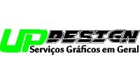 Logo de UP DESIGN - Serviços Graficos em Geral em Vila Cruzeiro do Sul