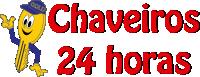 Chaveiros Juvevê 24 Horas