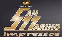 Logo de San Marino Impressos em Jardim Cumbica