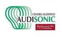 Logo de Centro Auditivo Audisonic - Recife em Paissandu