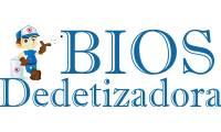 Logo de Bio'S Controle de Pragas em Parque 10 de Novembro