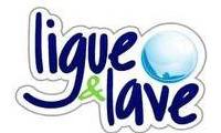 Logo de Ligue & Lave em Areal (Águas Claras)