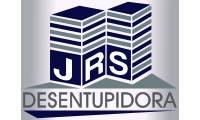 Logo Jrs Desentupidora em Centro