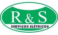 Logo de Ramos & Santos Serviços Técnicos de Elétrica Ltda. em Penha Circular