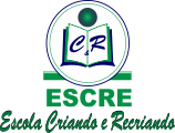 Escola de Educação Infantil Criando e Recreando