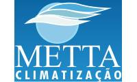 Logo Metta Climatização em Jardim Santa Isabel