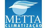 Logo de Metta Climatização em Jardim Santa Isabel