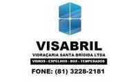 Logo de Visabril em Cordeiro