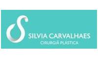 Logo de Dra. Silvia Carvalhaes - Cirurgia Plástica em Santa Efigênia