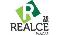 Logo de Realce Placas em Independência (Barreiro)