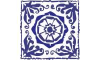 Logo A Azulejaria em Setor Habitacional Vicente Pires
