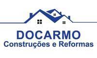 Logo de Docarmo Construções E Reformas