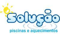 Logo de Solução Piscinas & Aquecimento