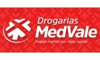 Logo de Drogaria Medvale em Retiro