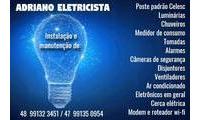 Logo de Adriano Eletricista