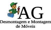 Logo de AG Desmontagem e Montagem de Móveis