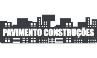 logo da empresa Pavimento Construções