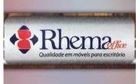 Logo de Rhema Office em Centro